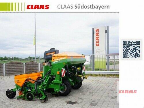 Amazone Ed-4500-2c Super_Vorführmaschine anno di costruzione 2018 Moos-Langenisarhofen