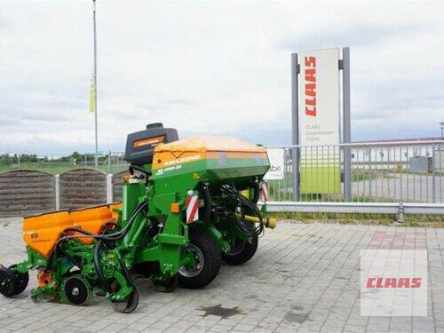 Amazone Ed-4500-2c Super_Vorführmasch Baujahr 2018 Moos-Langenisarhofen
