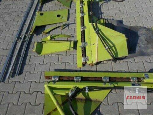 Claas RAPSAUSRÜSTUNG für VARIO 900