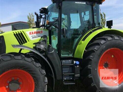 Claas Arion 440 CIS+ Año de fabricación 2018 Moos-Langenisarhofen