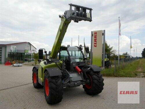 Claas Scorpion 741 VariPower Baujahr 2019 Moos-Langenisarhofen