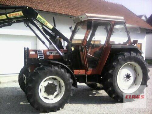 Fiat 70-90 DT Allrad
