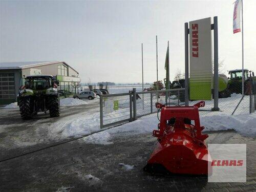 Tehnos Mu 280 Lw Year of Build 2019 Moos-Langenisarhofen