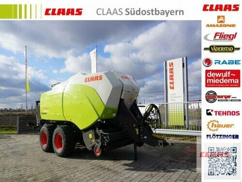 Claas Quadrant 5200 FC Byggeår 2017 Arnstorf