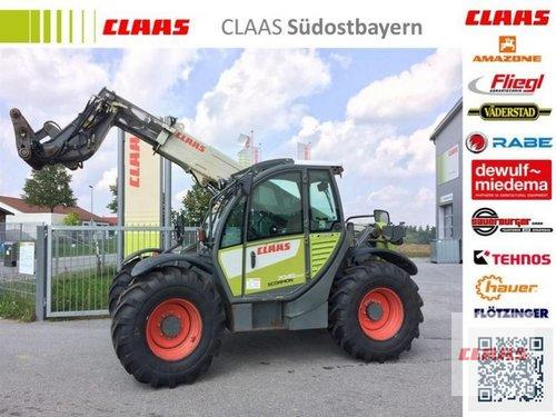 Claas Scorpion 7045 Baujahr 2011 Arnstorf