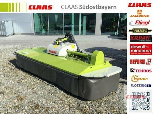 Claas CORTO 285 F