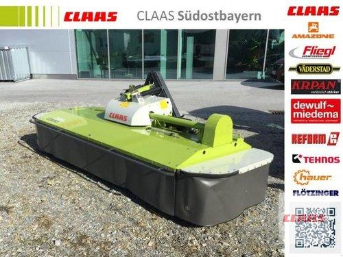 Claas Corto 285 F Baujahr 2017 Arnstorf