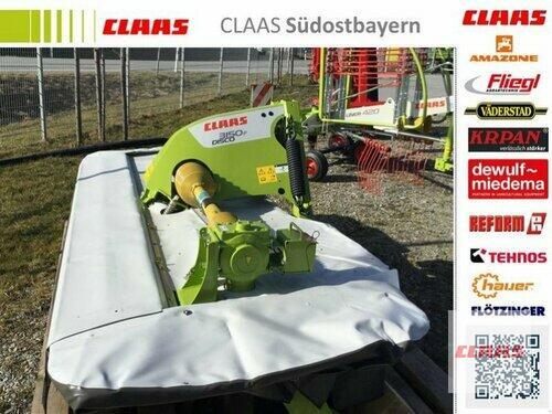Claas Disco 3150 F Baujahr 2017 Arnstorf