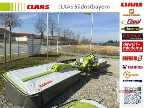 Claas Disco 9200 Trend Baujahr 2017 Arnstorf