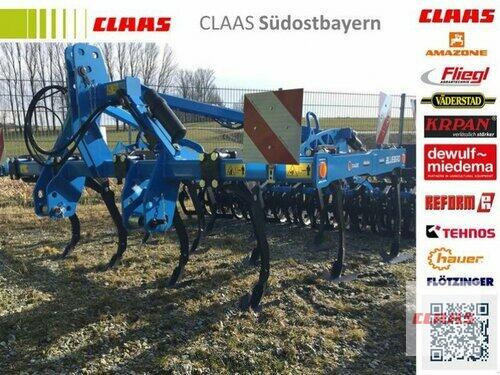 Rabe Blue Bird Cl 3000 Baujahr 2017 Arnstorf