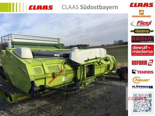 Claas Direct Disc 600 + Tw_Vorführmaschine Anul fabricaţiei 2017 Arnstorf