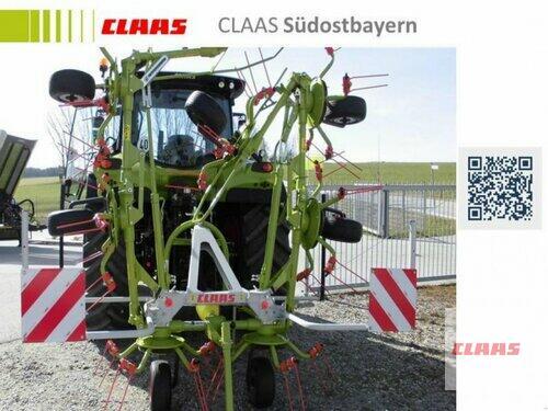 Claas WENDER CLAAS VOLTO 80