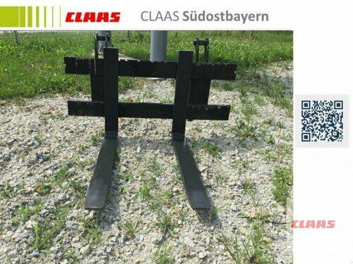 Schaeff TEREX TL 65_Palettengabel