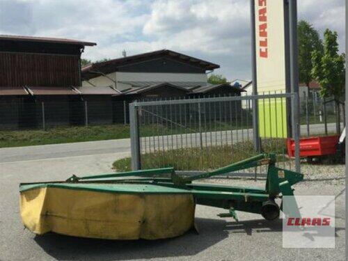 Stoll M 190 T Baujahr 1997 Arnstorf