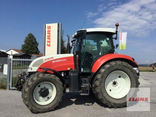 Steyr 6140 PROFI Allrad