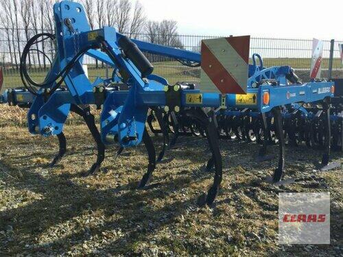 Rabe Blue Bird Cl 3000 Rok produkcji 2017 Arnstorf