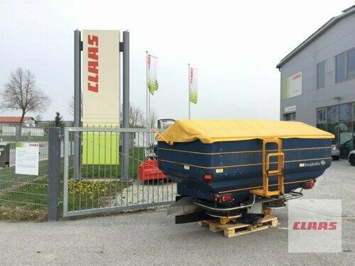 Bogballe 3300 Liter Godina proizvodnje 2012 Arnstorf
