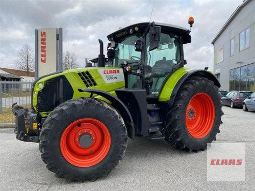 Claas ARION 630 CMATIC CIS+ (ARNSTOR