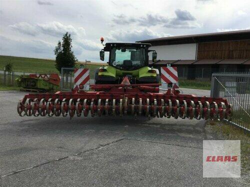 Horsch Joker 6 CT Année de construction 2012 Arnstorf