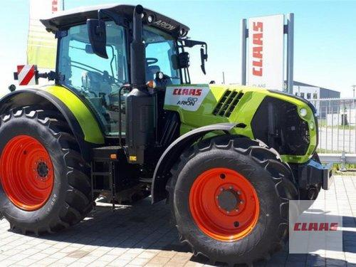 Claas ARION 650 CIS+