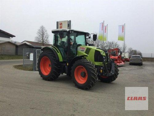 Claas ARION 440 STANDARD