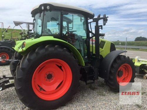 Claas Arion 440 CIS +