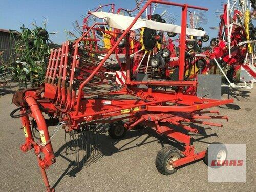 Kuhn Ga 4521 Gm Año de fabricación 2007 Westerheim