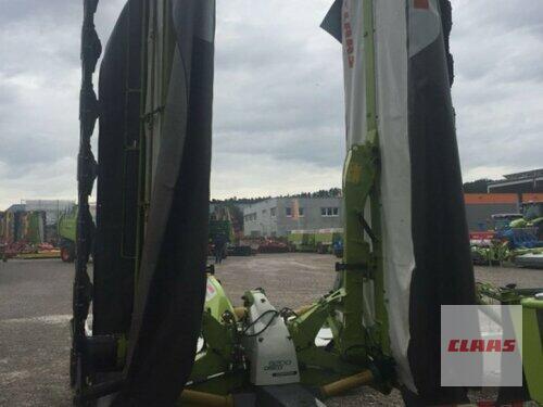Claas Disco 9200 Contour Rok výroby 2015 Langenau