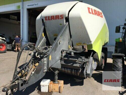Claas Quadrant 3200 RC Baujahr 2008 Langenau