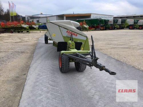 Claas Direct Disc 520 Baujahr 2011 Langenau