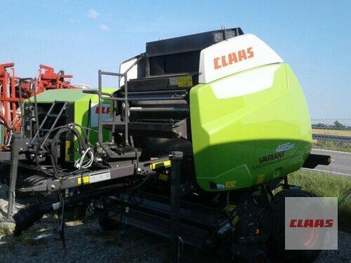 Claas Variant 485 RC Baujahr 2018 Langenau