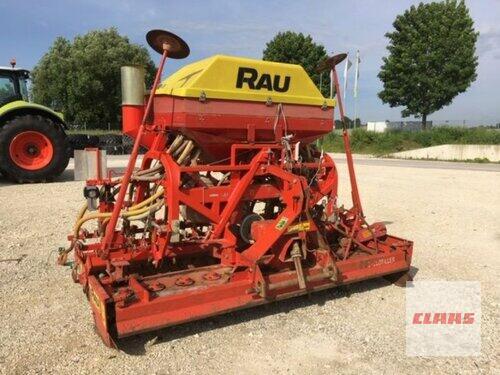 Drillkombination Rau - Airsem 300