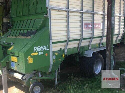 Bergmann Royal 30k Baujahr 2013 Langenau