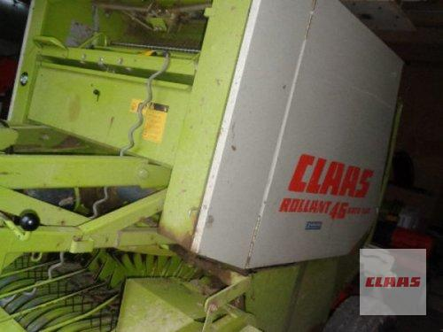 Claas Rollant 46 RC