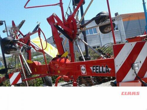 Fella TS 7850