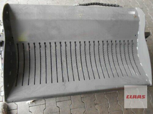 Claas Quadrant 4200 Рік виробництва 2020 Langenau