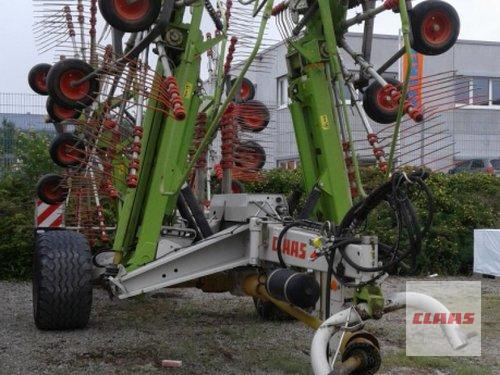Claas Liner 3500 Year of Build 2011 Langenau