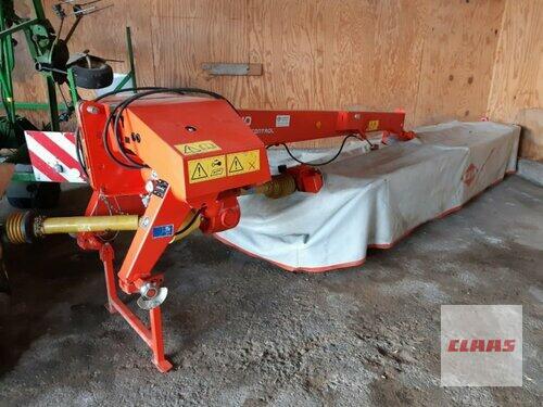 Kuhn GMD 4010 FF anno di costruzione 2009 Langenau