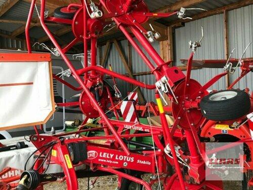 Lely Lotus Stabilo 675