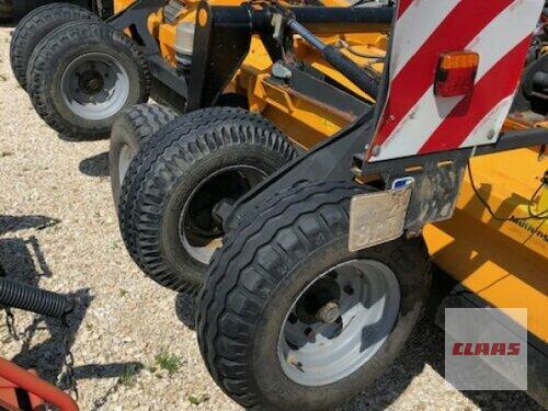 Müthing Mu-Farmer 420 S Year of Build 2012 Langenau