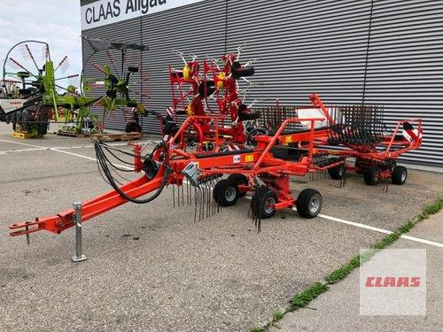 Kuhn Ga 6632 Rok výroby 2013 Langenau