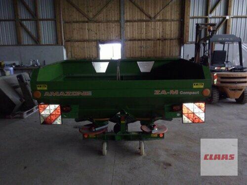 Amazone Za-M Compact 1800