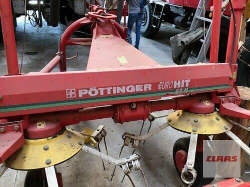 Pöttinger Eurohit 69 Year of Build 2007 Langenau