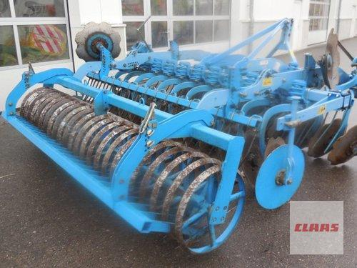 Lemken Rubin 9/300 Year of Build 2012 Langenau