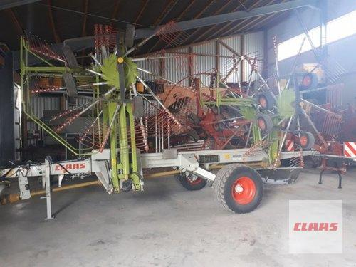 Claas Liner 3500 Year of Build 2014 Langenau