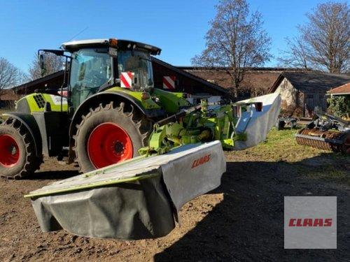Claas Disco 8550 Plus Year of Build 2008 Langenau