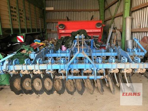 Lemken Rubin 9/300 Year of Build 2008 Langenau