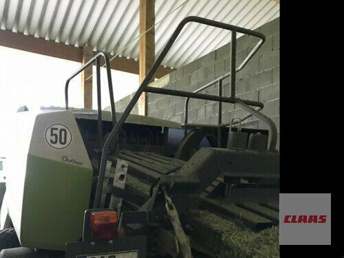Claas Quadrant 3200 FC Baujahr 2014 Langenau