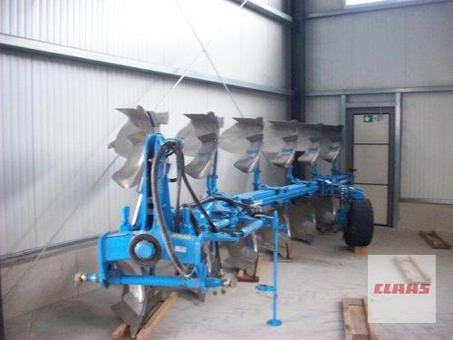 Lemken VariOpal 8 5 N Year of Build 2009 Langenau
