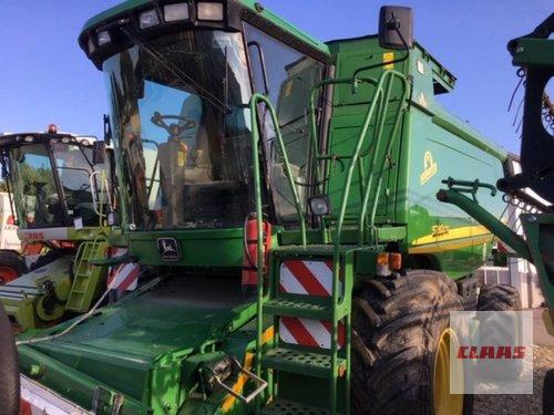 John Deere 9780 Cts Hm Preis Reduziert !!! Year of Build 2001 Langenau